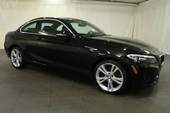 Used 2015 BMW 228i xDrive Coupe in Norwood, MA