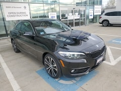 New 2021 BMW 230i xDrive Coupe in Norwood, MA