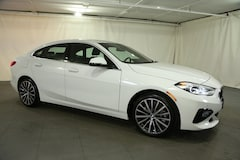 Pre-Owned 2021 BMW 228i 228i Gran Coupe in Norwood, MA