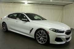 New 2020 BMW M850i xDrive Gran Coupe in Norwood, MA