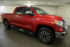 2014 Toyota Tundra 4x4 Limited 5.7L V8 Truck Double Cab in [Company City]