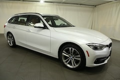 Pre-Owned 2018 BMW 328d 328d xDrive Sports Wagon in Norwood, MA
