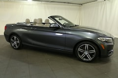 2017 BMW 2 Series 230i xDrive Convertible in [Company City]