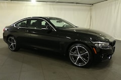 Pre-Owned 2020 BMW 430i xDrive Coupe in Norwood, MA