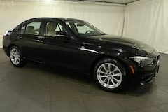 Used 2017 BMW 320i xDrive Sedan in Norwood, MA