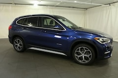 2017 BMW X1 xDrive28i SAV in [Company City]