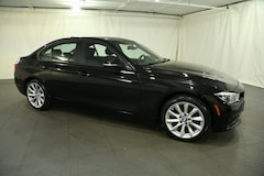 2018 BMW 3 Series 320i xDrive Sedan in [Company City]