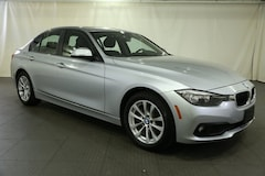 Pre-Owned 2016 BMW 320i xDrive Sedan in Norwood, MA