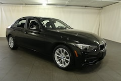 Pre-Owned 2017 BMW 320i xDrive Sedan in Norwood, MA