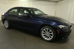 Pre-Owned 2017 BMW 320i xDrive Sedan in Norwood, MA