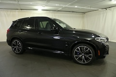 New 2020 BMW X3 M Competition SAV in Norwood, MA