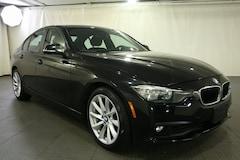 Certified 2017 BMW 320i xDrive Sedan in Norwood, MA