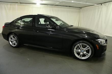2017 BMW 3 Series 340i xDrive Sedan