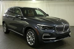 Certified 2019 BMW X5 xDrive40i SAV in New England
