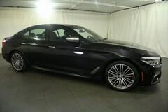 2018 BMW 5 Series M550i xDrive Sedan in [Company City]