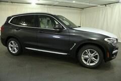New 2021 BMW X3 xDrive30i SAV in Norwood, MA