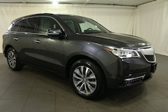 2014 Acura MDX 3.5L Technology Package (A6) SUV in [Company City]