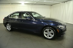 Pre-Owned 2017 BMW 3 Series 330i xDrive Sedan in Norwood, MA