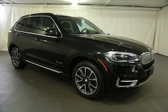 Certified 2016 BMW X5 xDrive50i SAV in New England