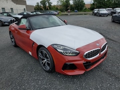 New 2021 BMW Z4 sDrive 30i Convertible in Norwood, MA