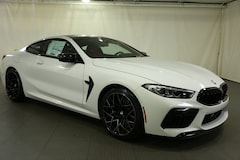 New 2020 BMW M8 Competition Coupe in Norwood, MA