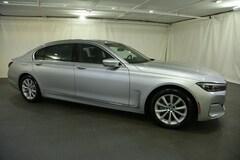 New 2020 BMW 7 Series 745e xDrive iPerformance Sedan in Norwood, MA