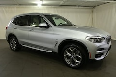 Certified 2020 BMW X3 xDrive30i SAV in New England