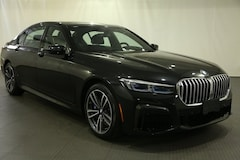 Used 2020 BMW 750i xDrive Sedan in New England