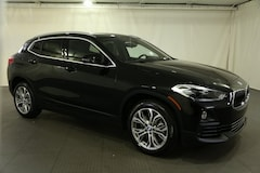 Used 2020 BMW X2 xDrive28i Sports Activity Coupe in Auburn, MA