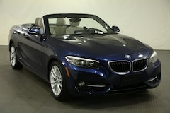 2016 BMW 228i xDrive Convertible in [Company City]