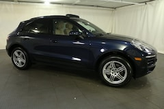 Used 2018 Porsche Macan S SUV in New England