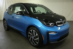2018 BMW i3 with Range Extender 94Ah Sedan