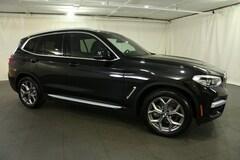 New 2020 BMW X3 xDrive30i SAV in Norwood, MA