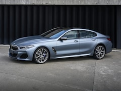 New 2021 BMW 8 Series M850i xDrive Gran Coupe Gran Coupe in Norwood, MA
