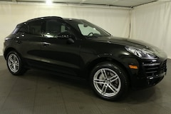 Used 2016 Porsche Macan S SUV in New England