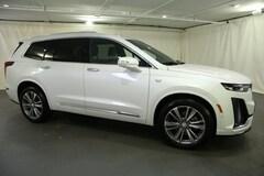 2020 CADILLAC XT6 Premium Luxury SUV in [Company City]
