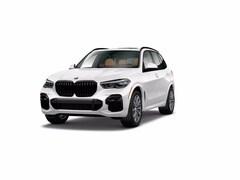 New 2022 BMW X5 M50i SAV in Norwood, MA