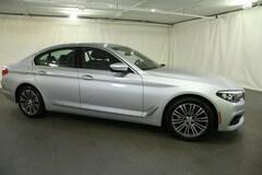 New 2020 BMW 5 Series 530i xDrive Sedan in Norwood, MA