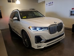 New 2021 BMW ALPINA XB7 SUV in Norwood, MA