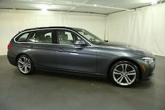 2017 BMW 3 Series 328d xDrive Sports Wagon in [Company City]