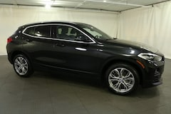 Pre-Owned 2020 BMW X2 xDrive28i Sports Activity Coupe in Norwood, MA
