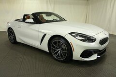 New 2022 BMW Z4 sDrive 30i Convertible in Norwood, MA
