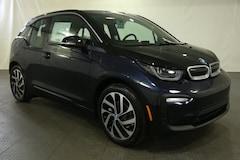 2019 BMW i3 120Ah w/Range Extender Sedan