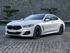 New 2021 BMW 8 Series 840 Gran Coupe in Norwood, MA