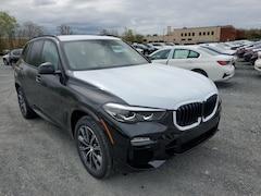 New 2021 BMW X5 xDrive40i SAV in Norwood, MA