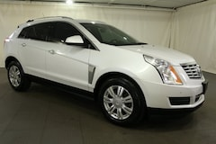 2015 CADILLAC SRX Luxury Collection SUV in [Company City]