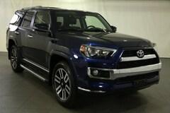 2017 Toyota 4Runner SUV in [Company City]
