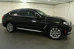 Pre-Owned 2019 BMW X4 xDrive30i Sports Activity Coupe in Norwood, MA
