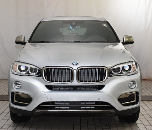 Bmw Xdrive35i Price: Pre-Owned 2019 BMW X6 For Sale At BMW Of Orland Park