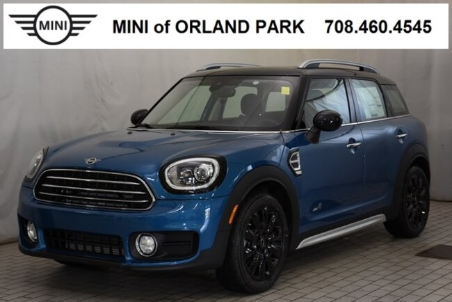 Pre Owned 2019 Mini Countryman For Sale At Bmw Of Orland Park Vin